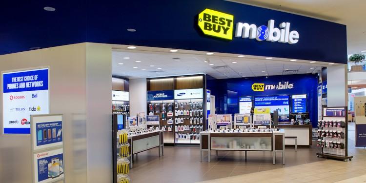 best buy mobile storefront