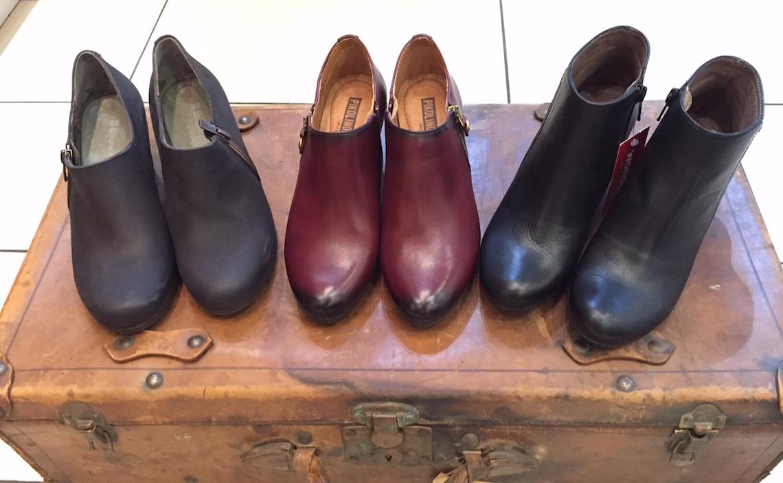 ella shoes booties 1