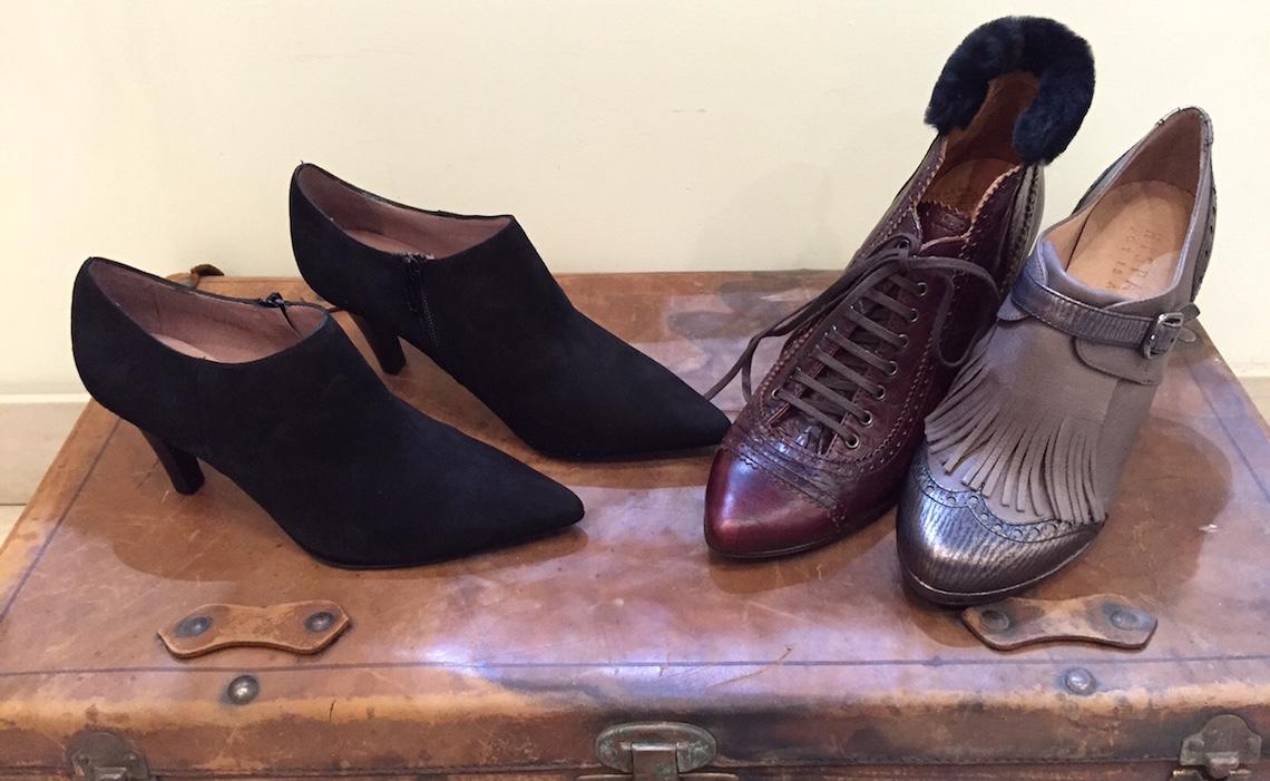 ella shoes booties 3