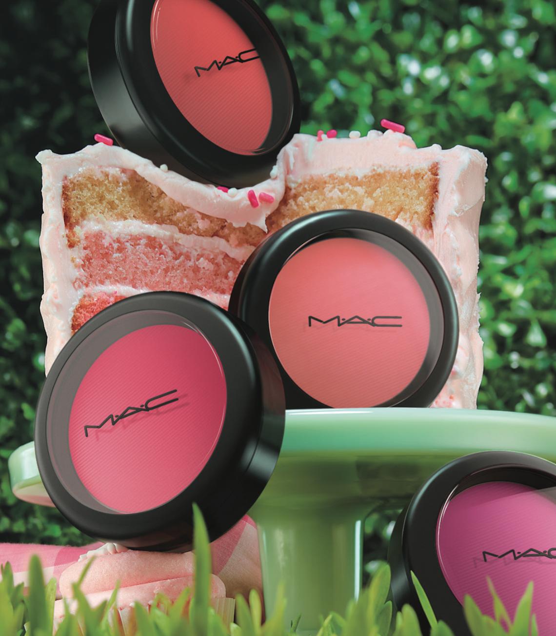 MAC Cosmetics Flamingo Park 2