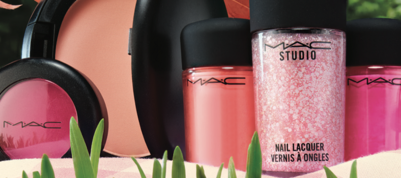MAC Cosmetics Flamingo Park thumbnail