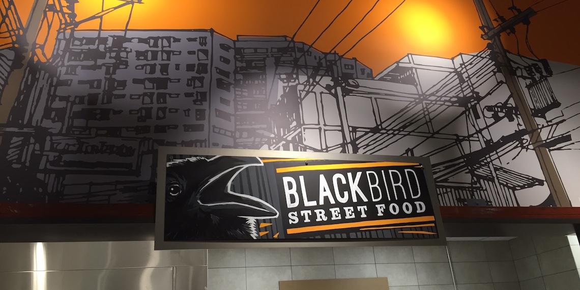 Whole Foods Blackbird Street Food