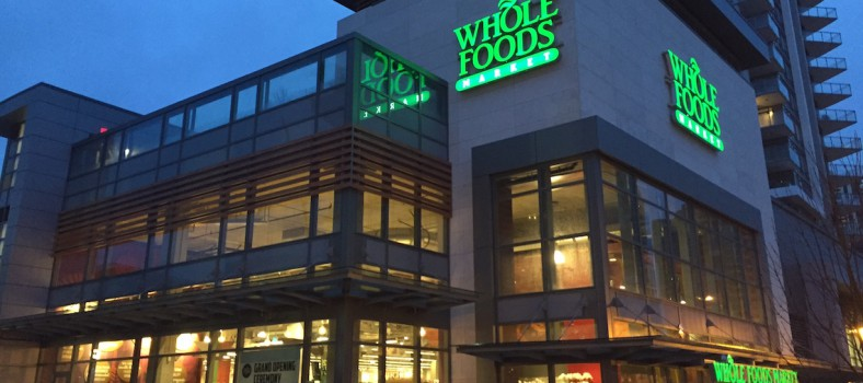 Whole Foods Market Burnaby