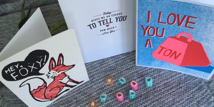 Q&A Letterbox