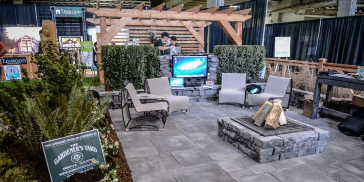 Bc home and garden show 2016 modern mix vancouver Home and garden contest