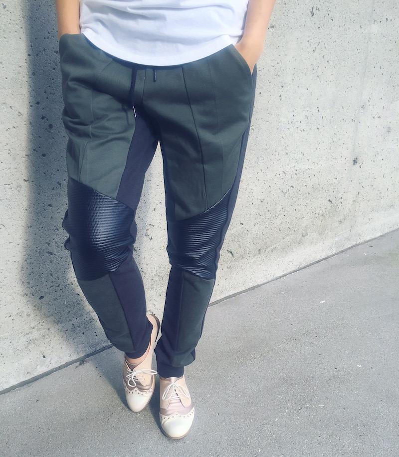 Preloved River Pants ($119)