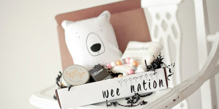 Wee Nation: Subscription Box For Babies