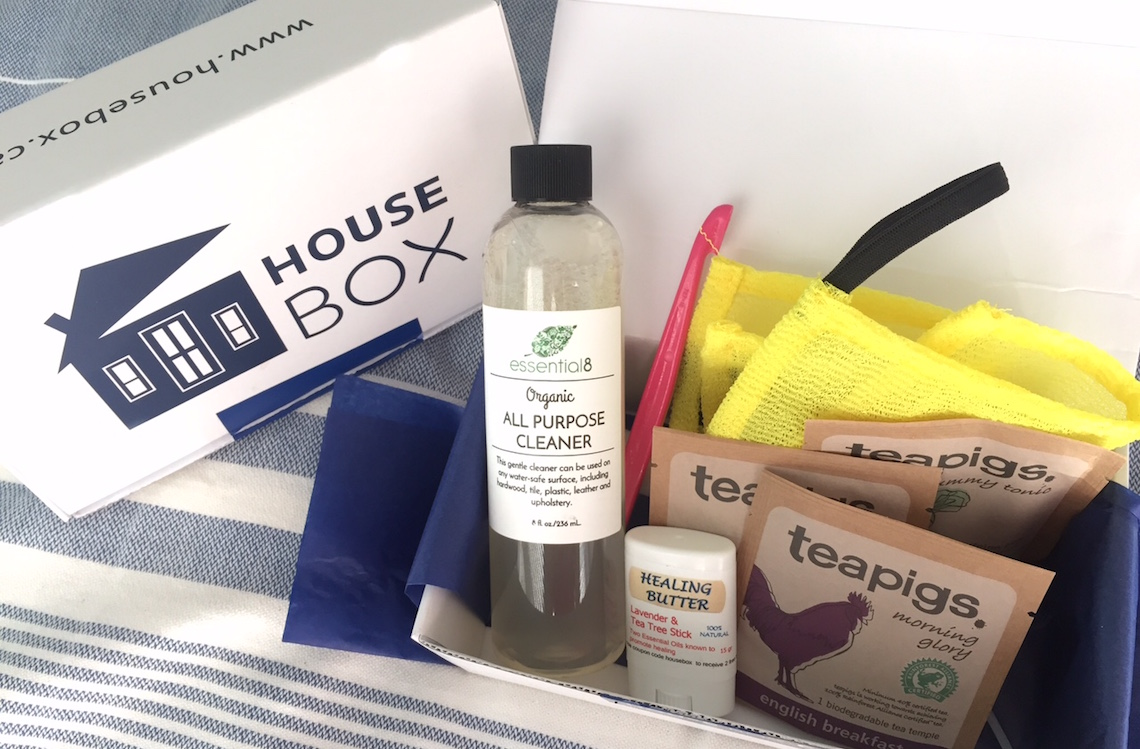 house box subscription box december 2015