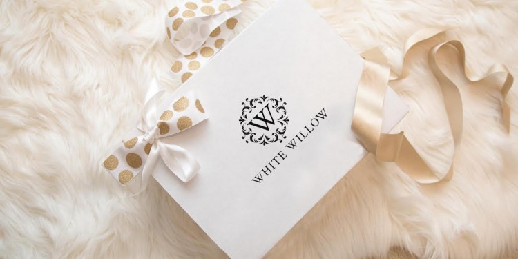 White Willow Box: Upscale Lifestyle Subscription Box