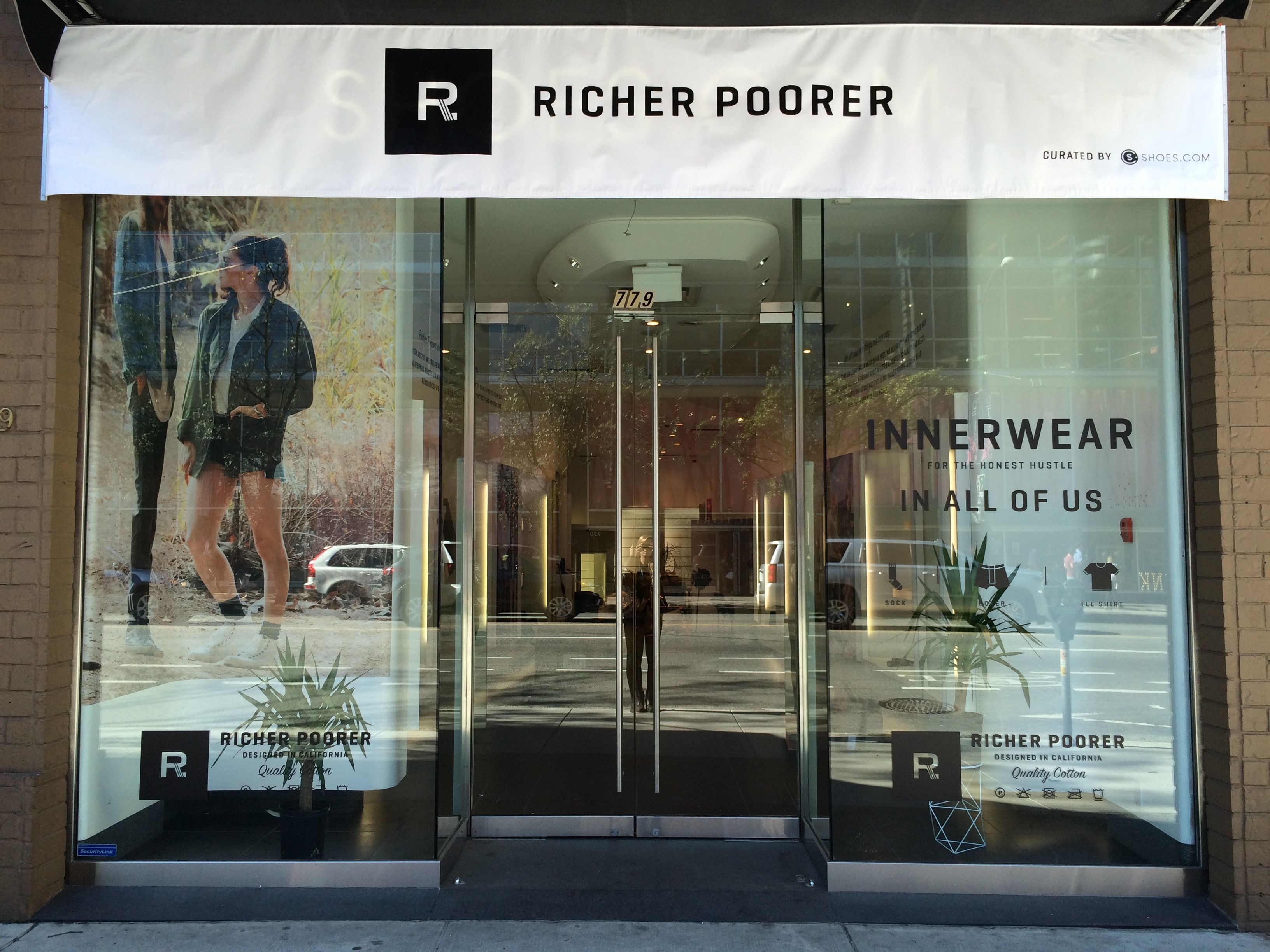 Richer Poorer Shop Vancouver
