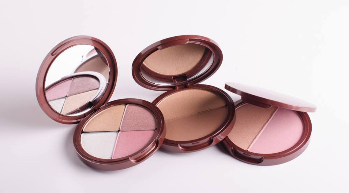 mineral fusion bronzers