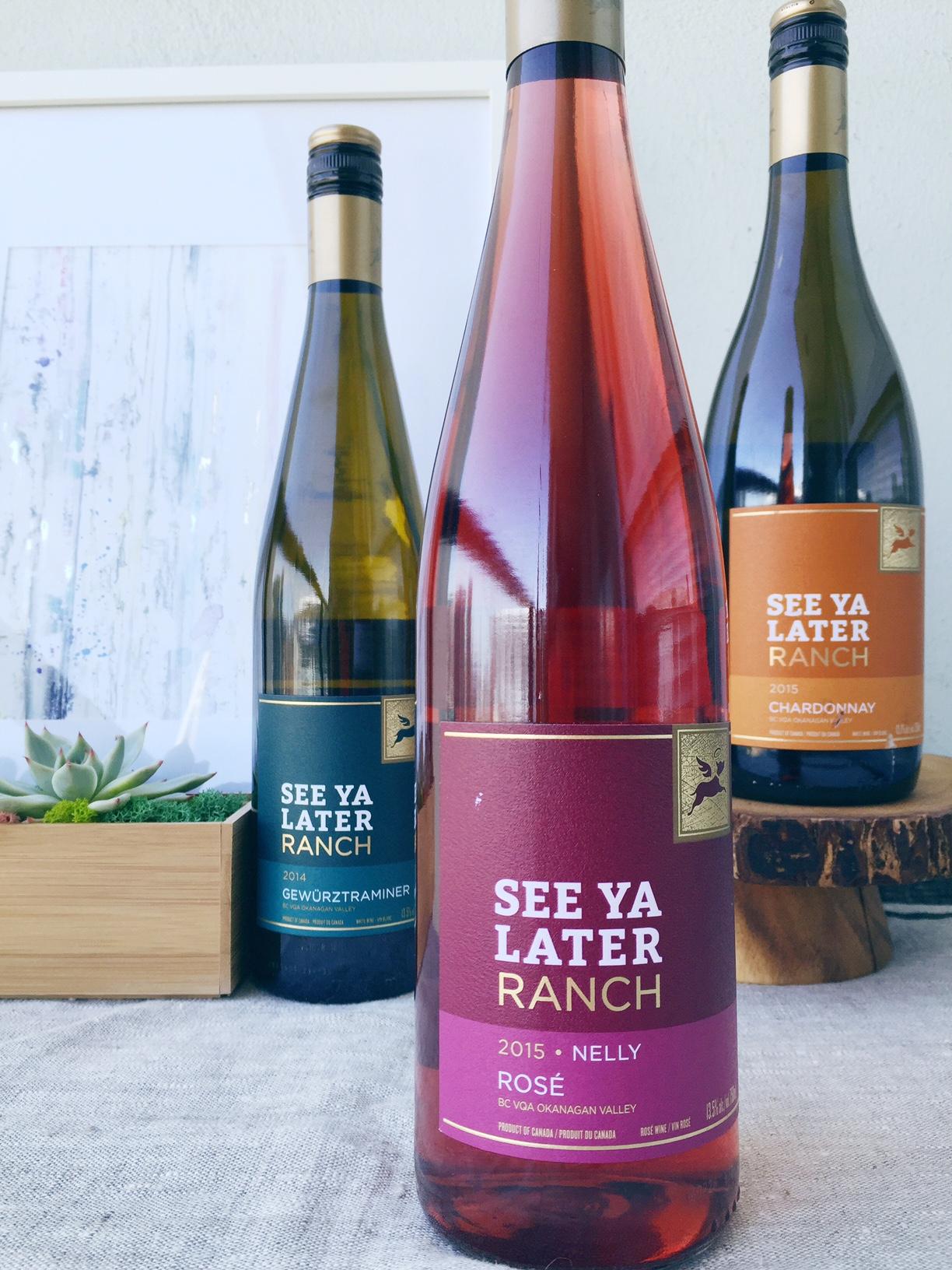 see ya later ranch wines