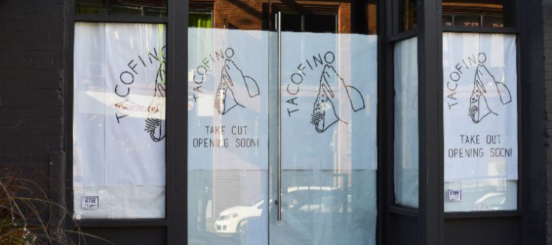tacofino yaletown coming soon
