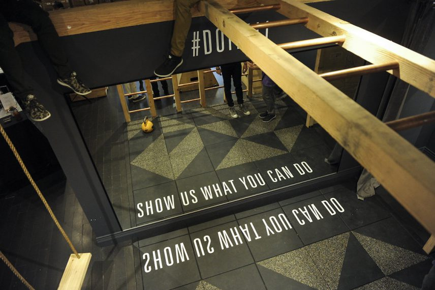 Dish and Duer Gastown 3