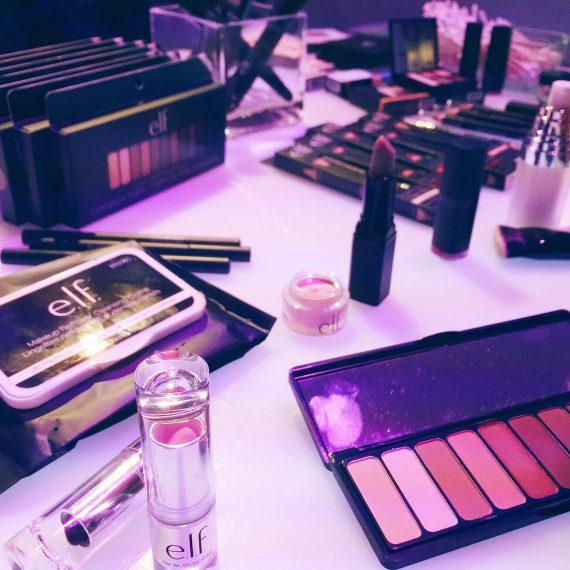 London Drugs Elf Beauty Event LDBeauty 2016