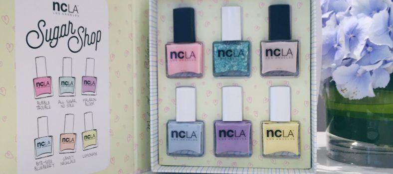 pure beauty bar NCLA