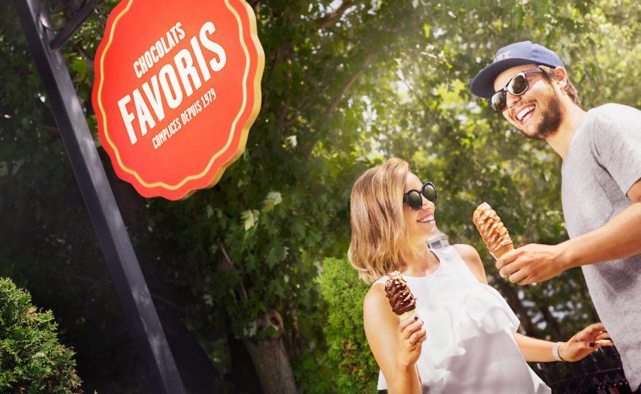 Chocolats Favoris Opens in Victoria BC