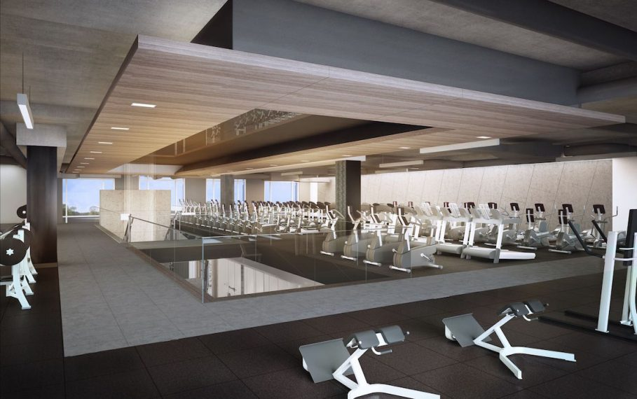 opening soon equinox vancouver