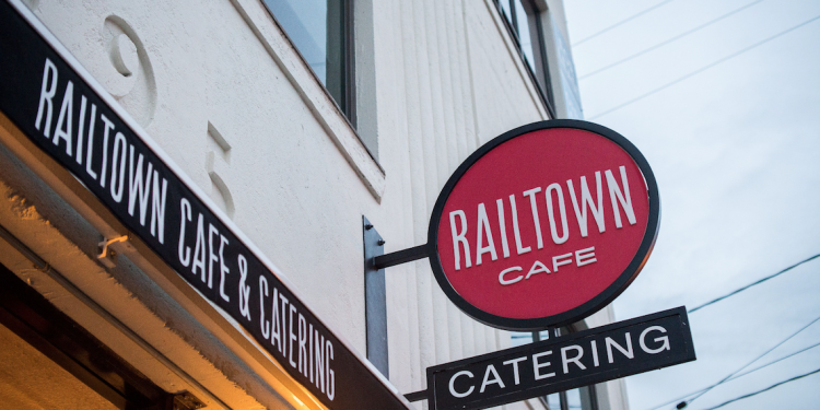 railtown cafe and catering vancouver