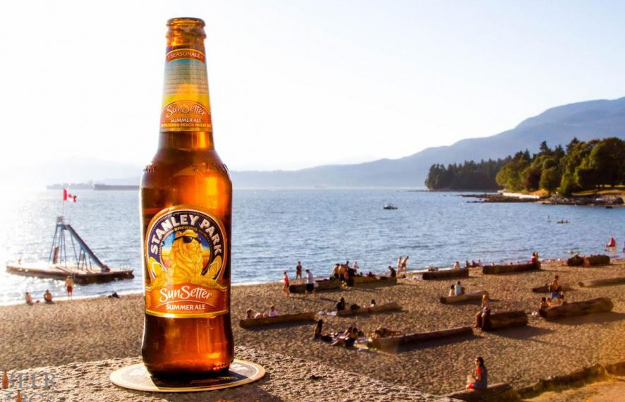 stanley park brewing sunsetter beach party 2