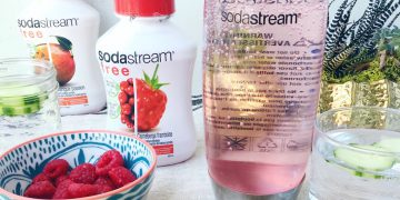 summer hydration tips with sodastream thumbnail