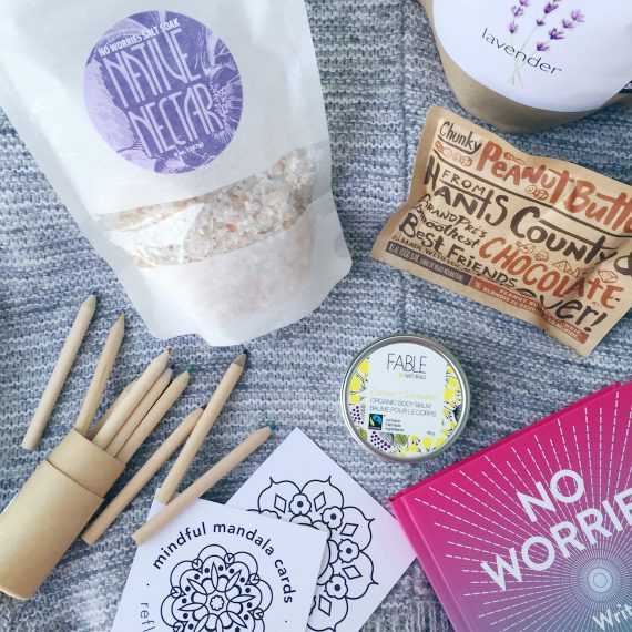 vancouver caring crate subscription box