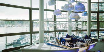 Grey Goose Boulangerie Bleue Vancouver