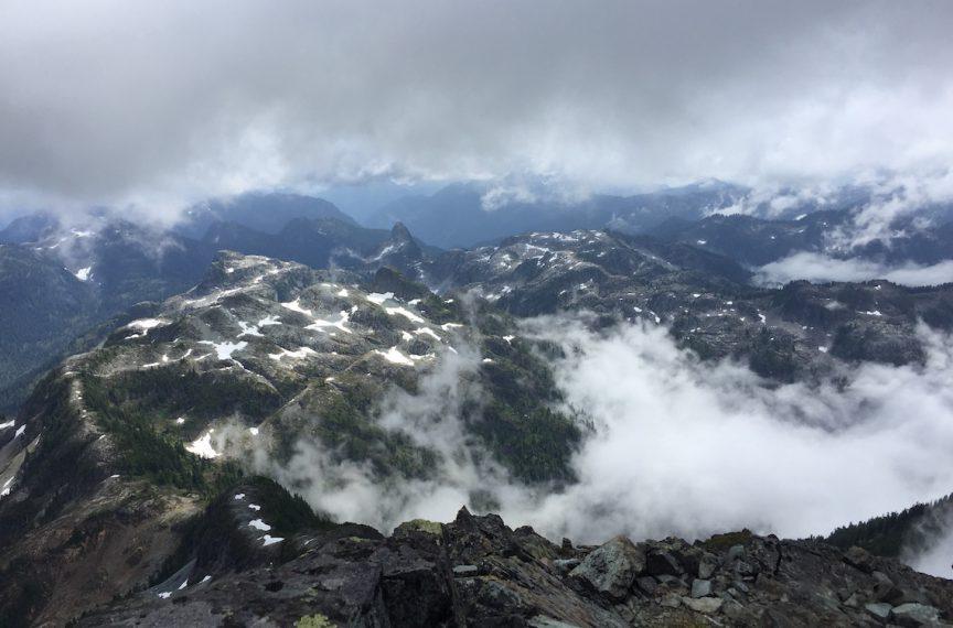 Sky Pilot - Above The Clouds