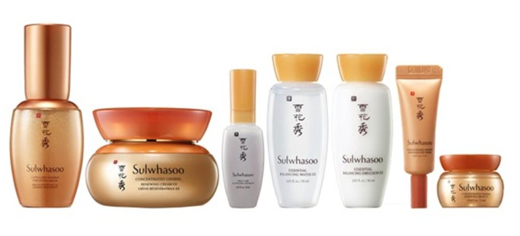 sulwhasoo-ginseng-collectino