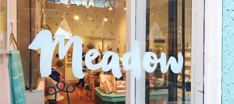 meadow gastown gift shop gastown storefront