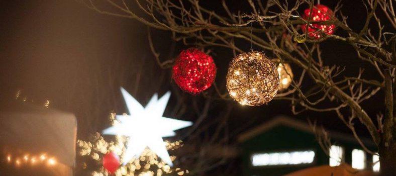 park royal light up the village