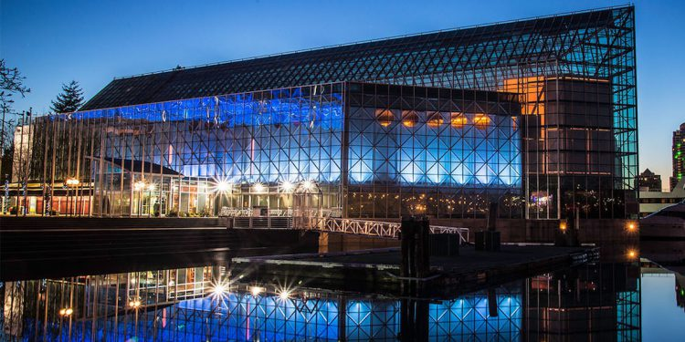 edgewater casino in vancouver