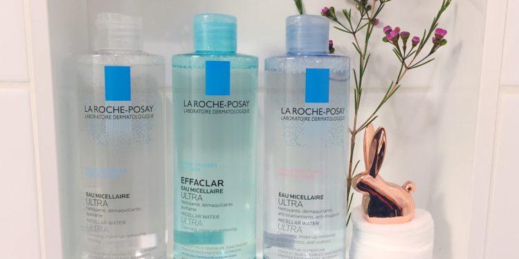 La Roche-Posay Micellar Water Ultra for Sensitive Skin