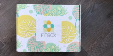 fitbox vancouver subscription box