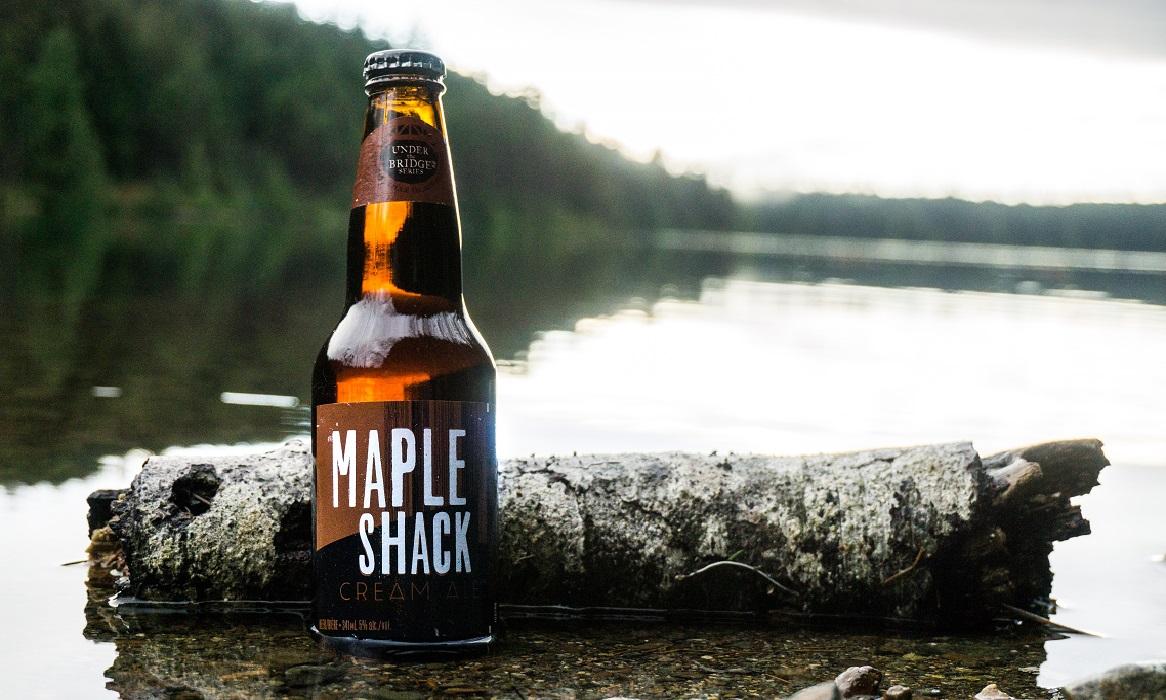 Maple Shack Cream Ale