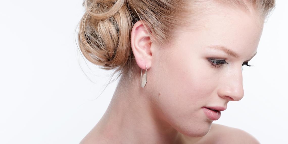 Shelley MacDonald Ulu Earring