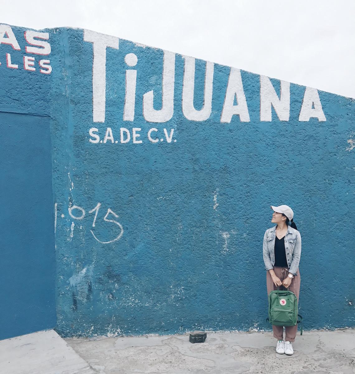 San Diego - Tijuana Daytrip