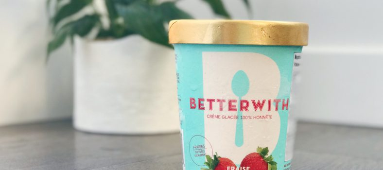 betterwith ice cream vancouver strawberry