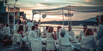 Diner en Blanc Vancouver 2017