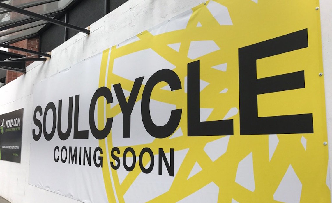 soul cycle is coming soon to yaletown vancouver
