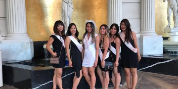 10 Tips for Planning a Bachlorette in Las Vegas