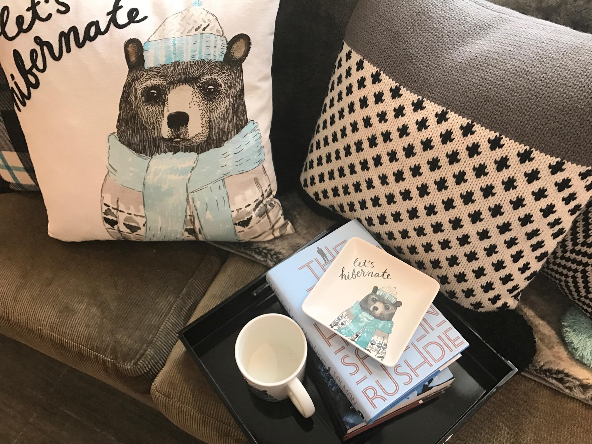 Cozy Winter Home Accessories