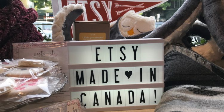 etsy made in canada vancouver market 2017