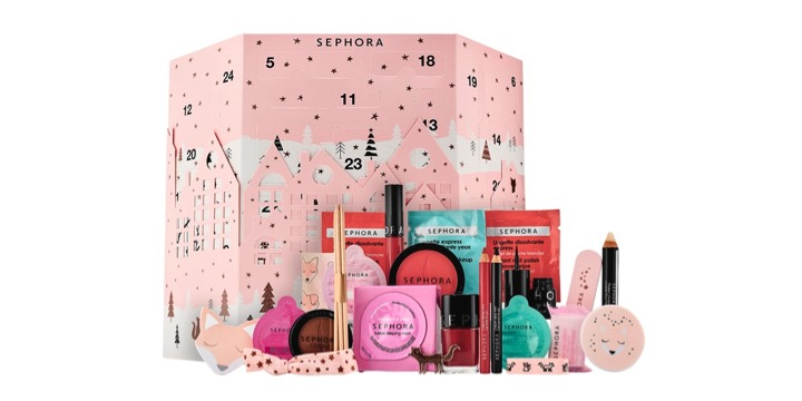 Sephora Winter Wonderland Advent Calendar