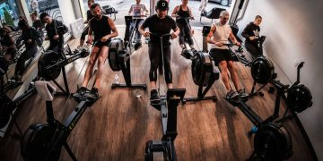 Club Row Fitness Vancouver