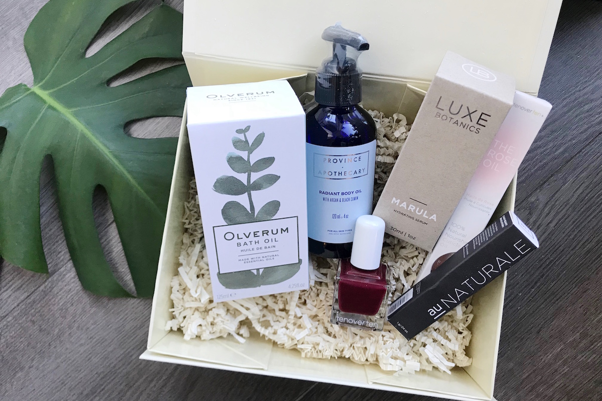 Maple Blume Subscription Box