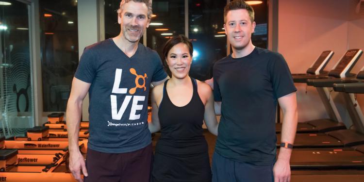 orangetheory fitness vancouver trevor linden