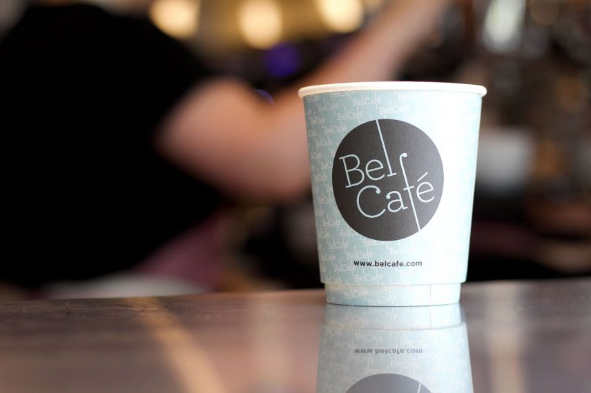 Bel Café Opens Second Vancouver Location in Kitsilano