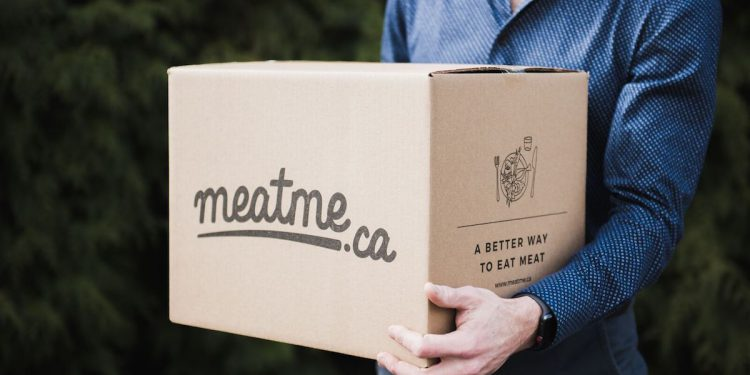 meat me subscription box