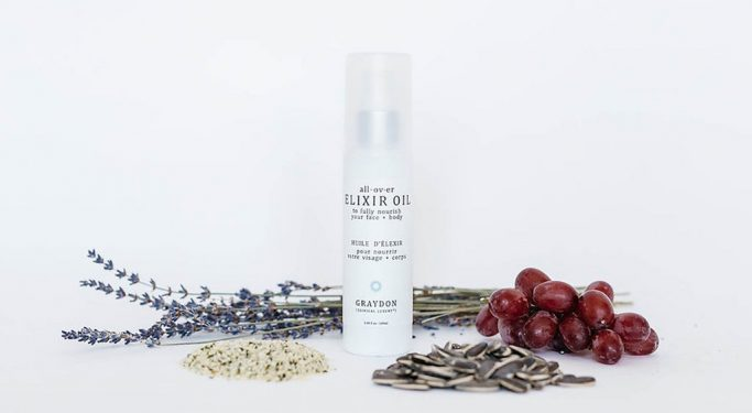 graydon all over elixir oil